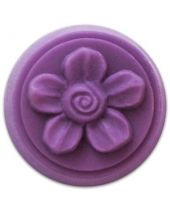 Wax Tart - Spiral Flower