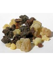 Frankincense Myrrh Fragrant Oil