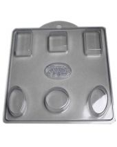 Nature Guest 4 - In -One Soap Soap Mold