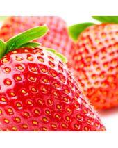 Strawberry Flavor Lip Balm