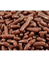 Candy Sprinkles - Chocolate Brown