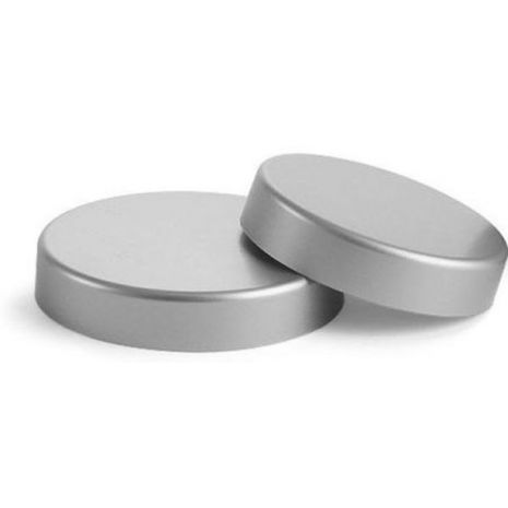35 mm Silver Matte