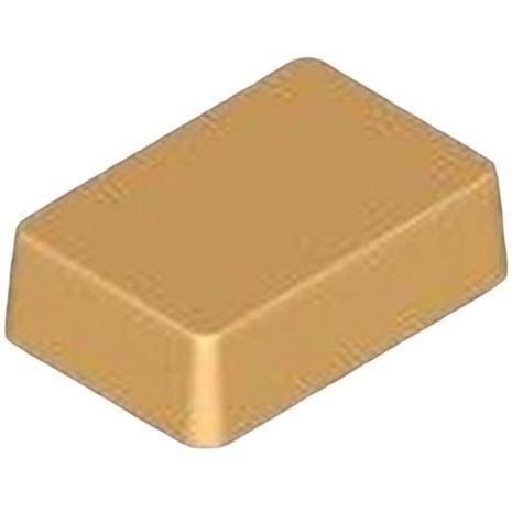 Stylized Basic Rectangle Soap Mold