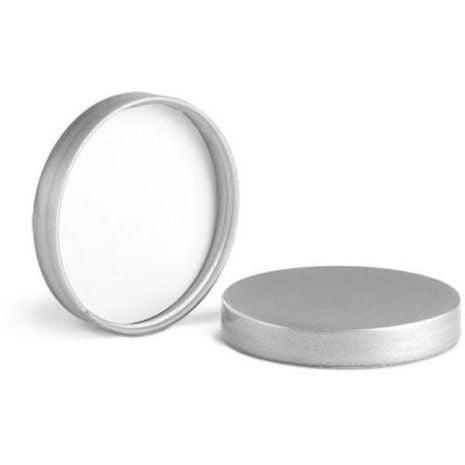 38/400 Silver Flat