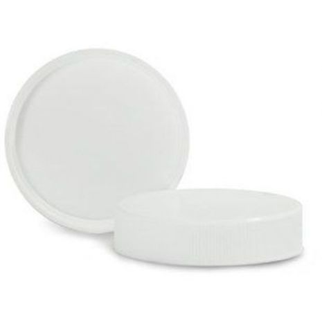 38/400 White Flat