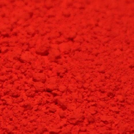 Fluorescent - AF Orange Red