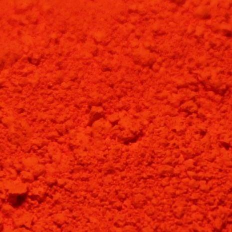 Fluorescent - AF Orange