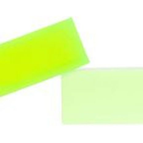 Liquid Color - Stained Glass Brilliant Lemon Lime
