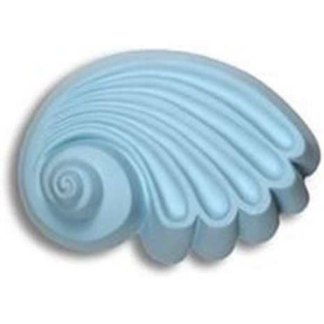 Nature Sea Shell Soap Mold