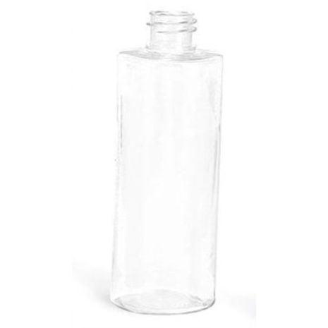 Plastic Bottle 16 Oz Clear Cylinder
