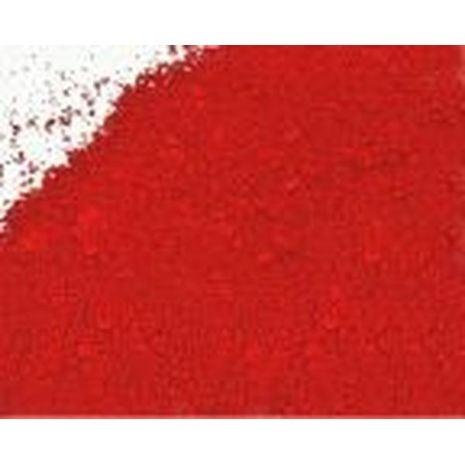 Powder Color - Bath Bomb Red