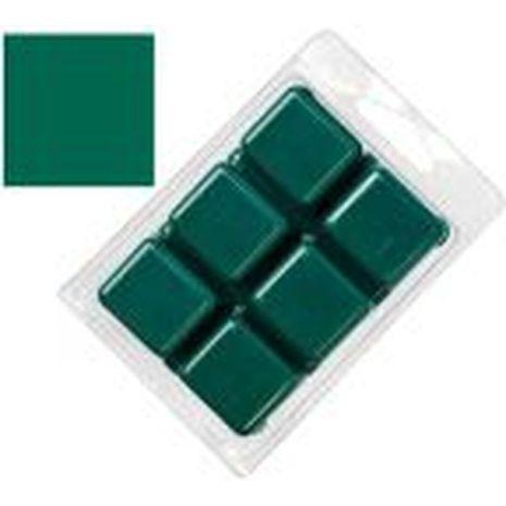 Soap Color Bar - Matte Teal Green Soap