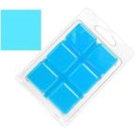 Soap Color Bar - Neon Bikini Blue