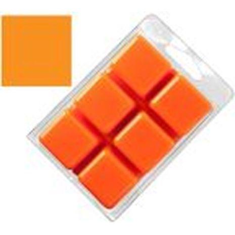 Soap Color Bar - Neon Orange You Glad