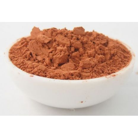 French Clay - Red