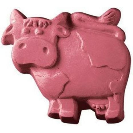 Nature Cow Soap Mold
