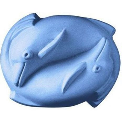 Nature Dolphins Soap Mold