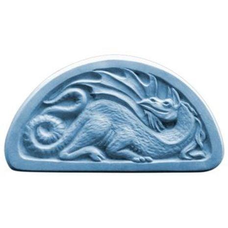 Nature Dragon Soap Mold