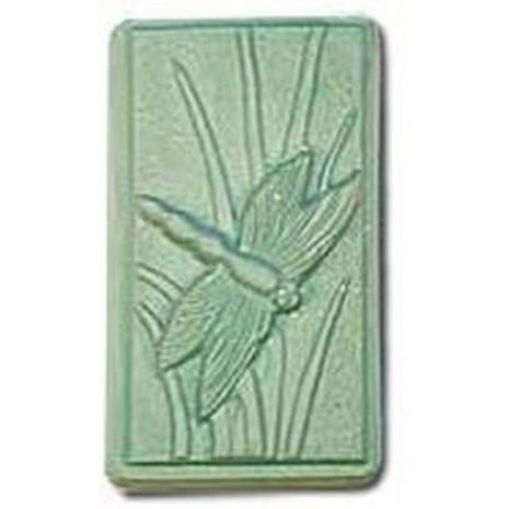 Nature Dragonfly Soap Mold