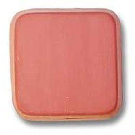 Nature Square Soap Mold
