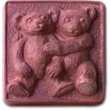 Nature Teddybears Soap Mold