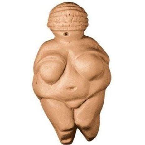Nature Venus Of Willendorf Soap Mold