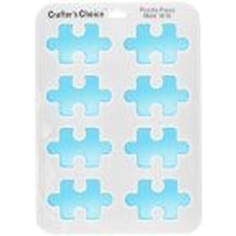 Silicone Mold - Puzzle Piece