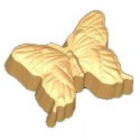 Stylized Butterfly Soap Mold