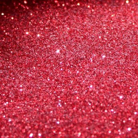 Glitter - AF Rich Red