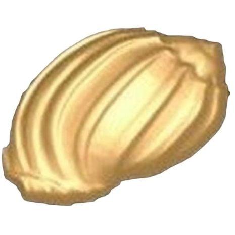 Stylized Large Shell Soap Mold