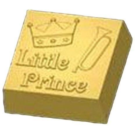 Stylized Little Prince Soap Mold