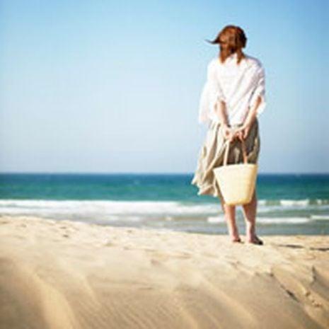 Beach Breezes Fragrant Oil