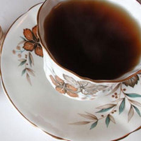 Black Tea Fragrant Oil