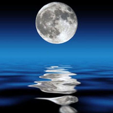 Celestial Waters Fragrant Oil