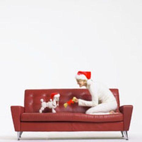 Feliz Navidad Fragrant Oil