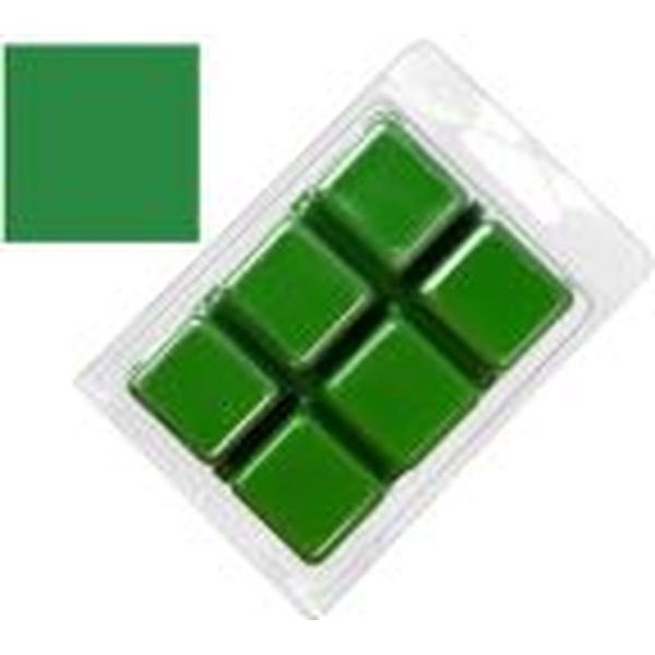 Soap Color Bar Matte Woodland Green